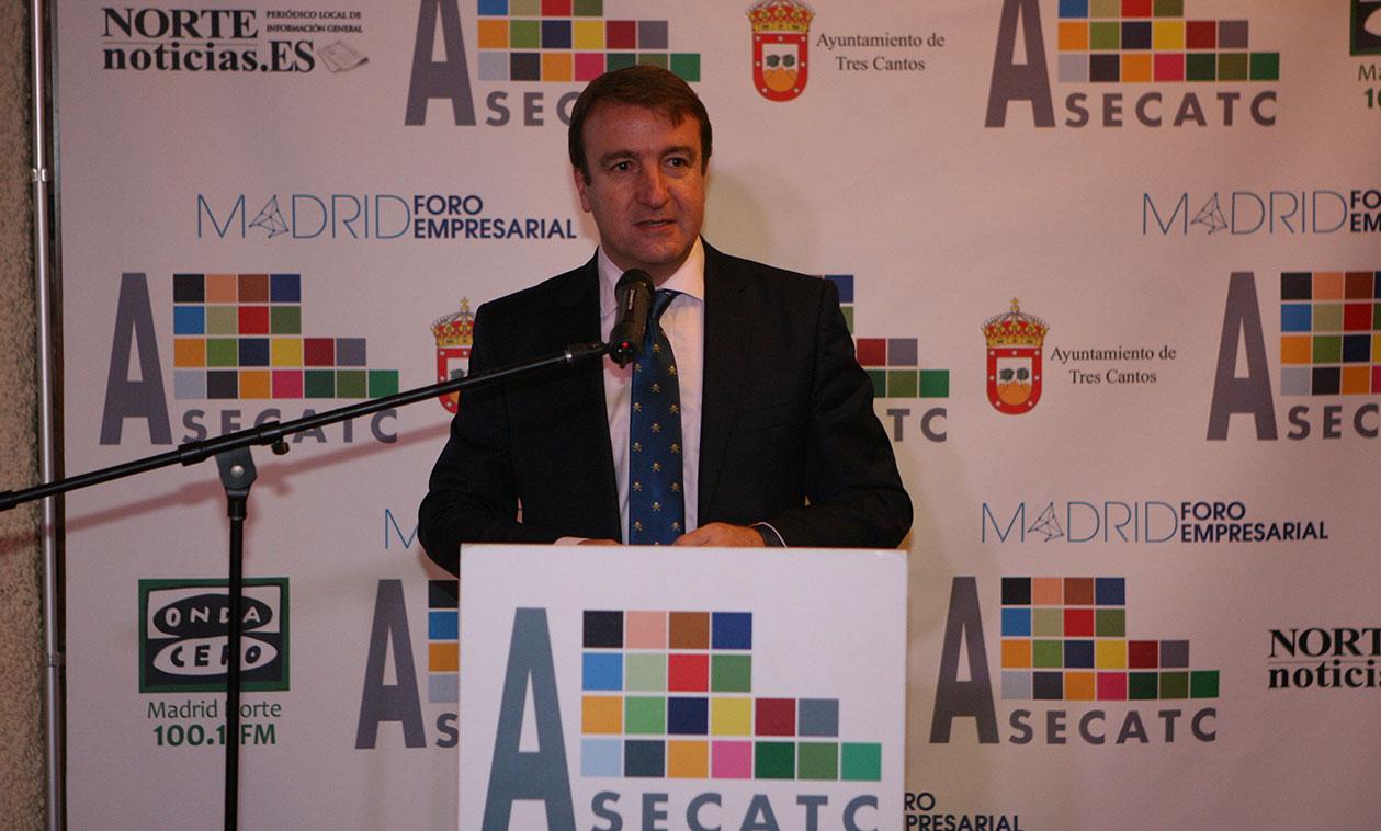 ASECATC organiza la 6ª Maratón Financiera de Tres Cantos