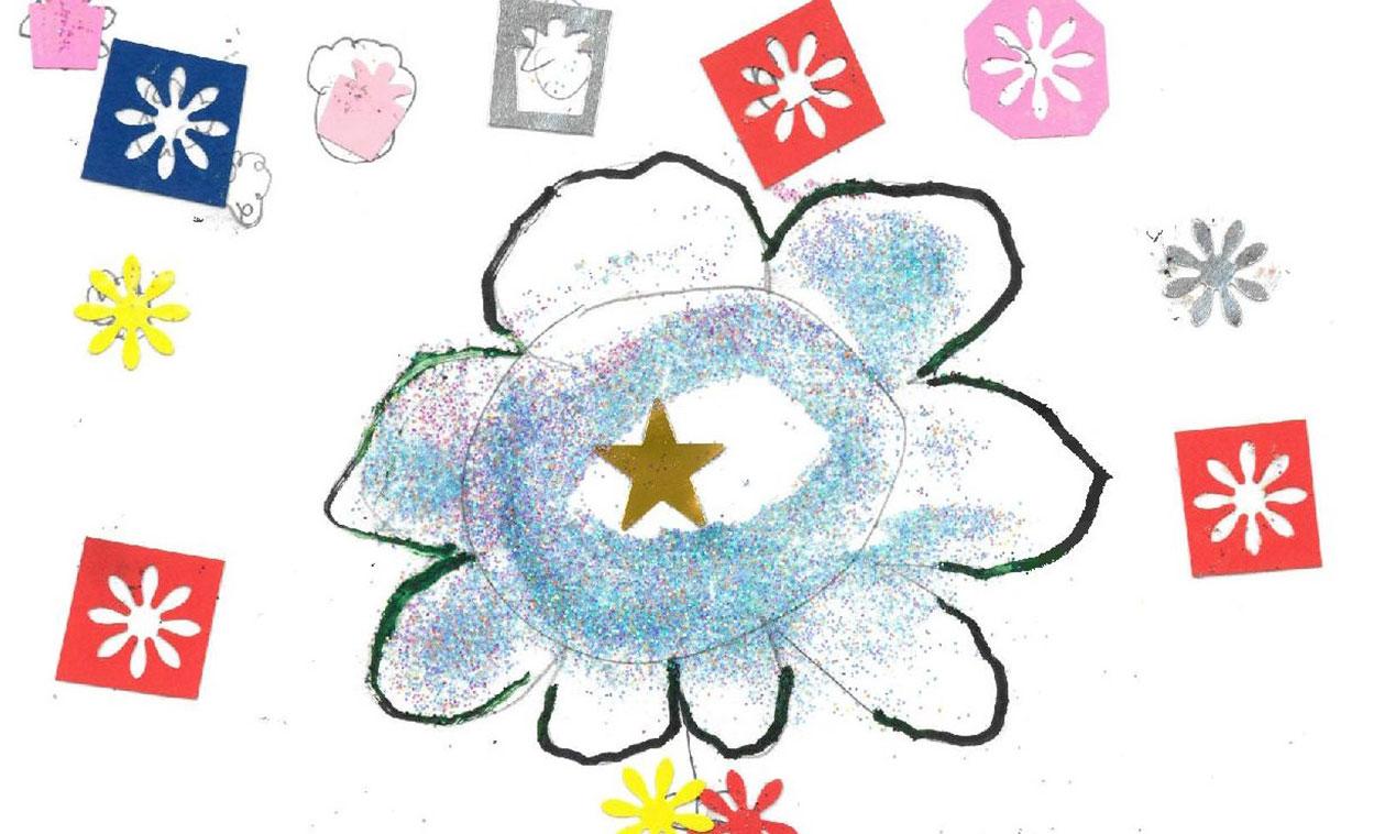 Escolares de 5 años de los colegios públicos de Tres Cantos concursan para ilustrar la felicitación de Navidad del Ayuntamiento