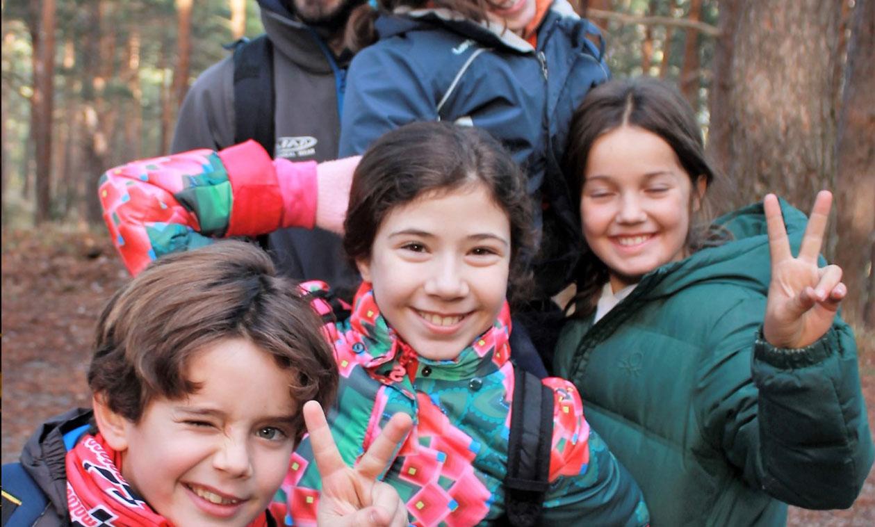 Senderismo, actividades y talleres son las propuestas gratuitas de las III Jornadas Medioambientales en los Días sin cole