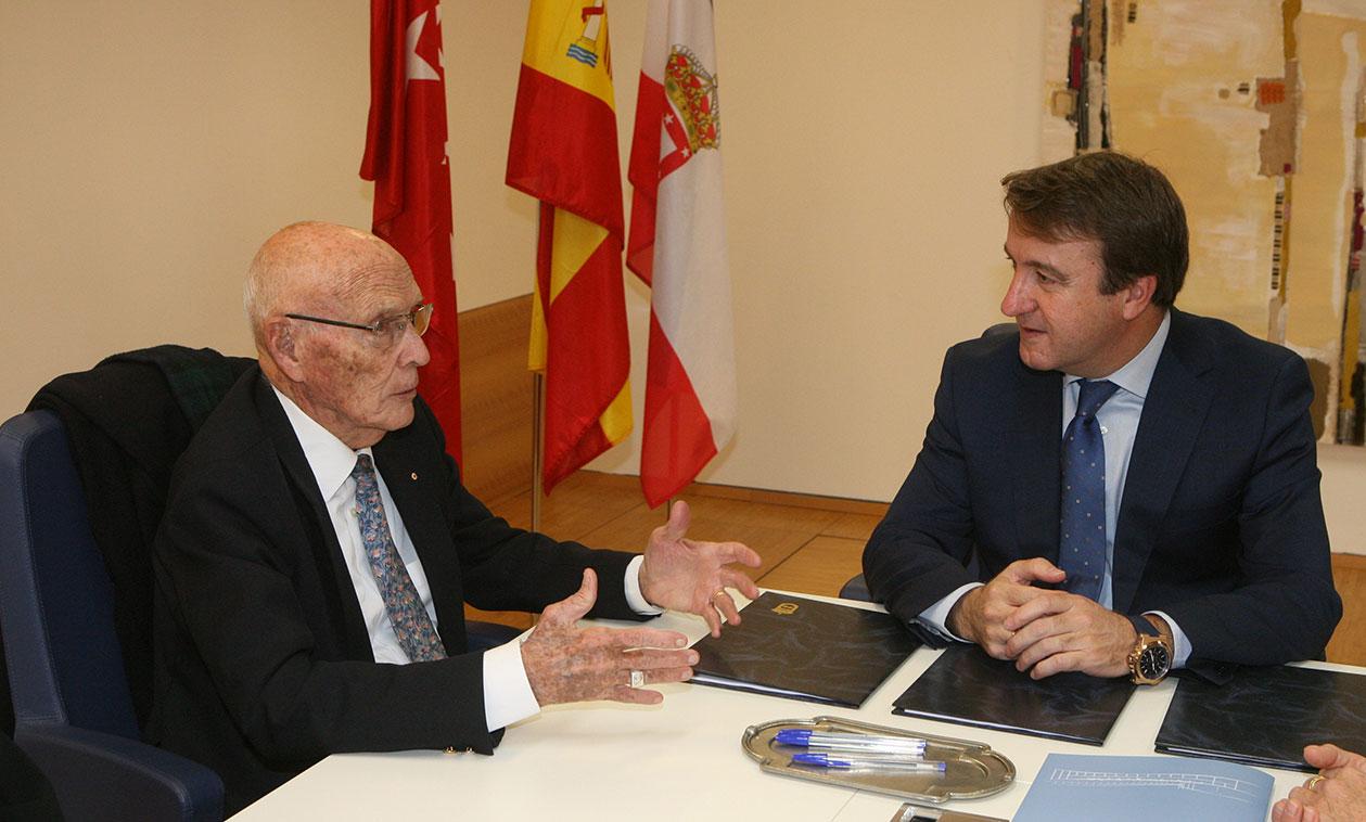El Ayuntamiento renueva el Convenio de Colaboración con Cruz Roja, con una dotación de 18.000 euros