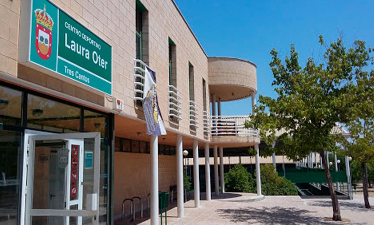 El Laura Oter ya es un centro deportivo cardioprotegido y cuenta con un desfibrilador DESA en sus instalaciones