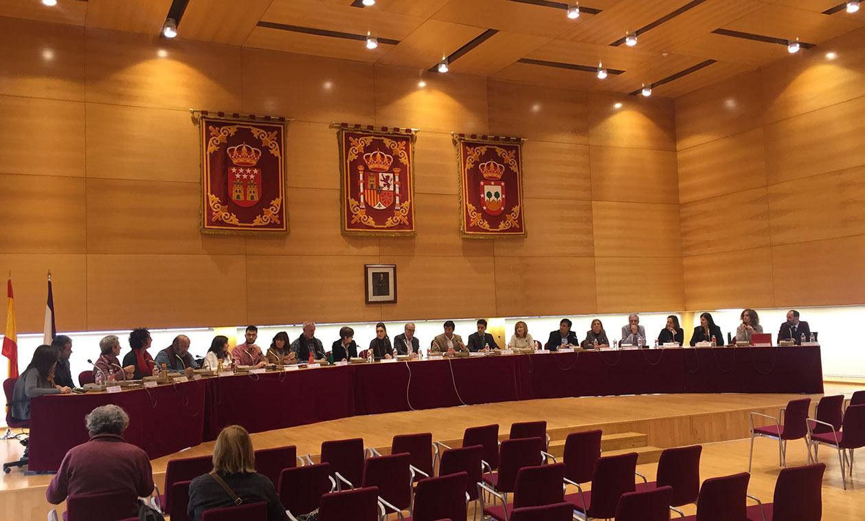 El Pleno aprueba dos mociones para mejorar la puntualidad en el servicio de Renfe Cercanías