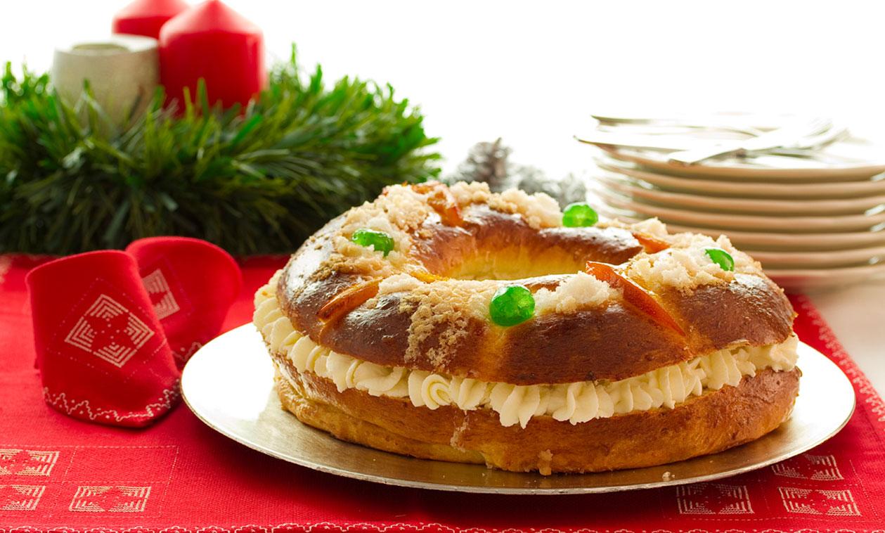 5 recetas que no te puedes perder esta Navidad