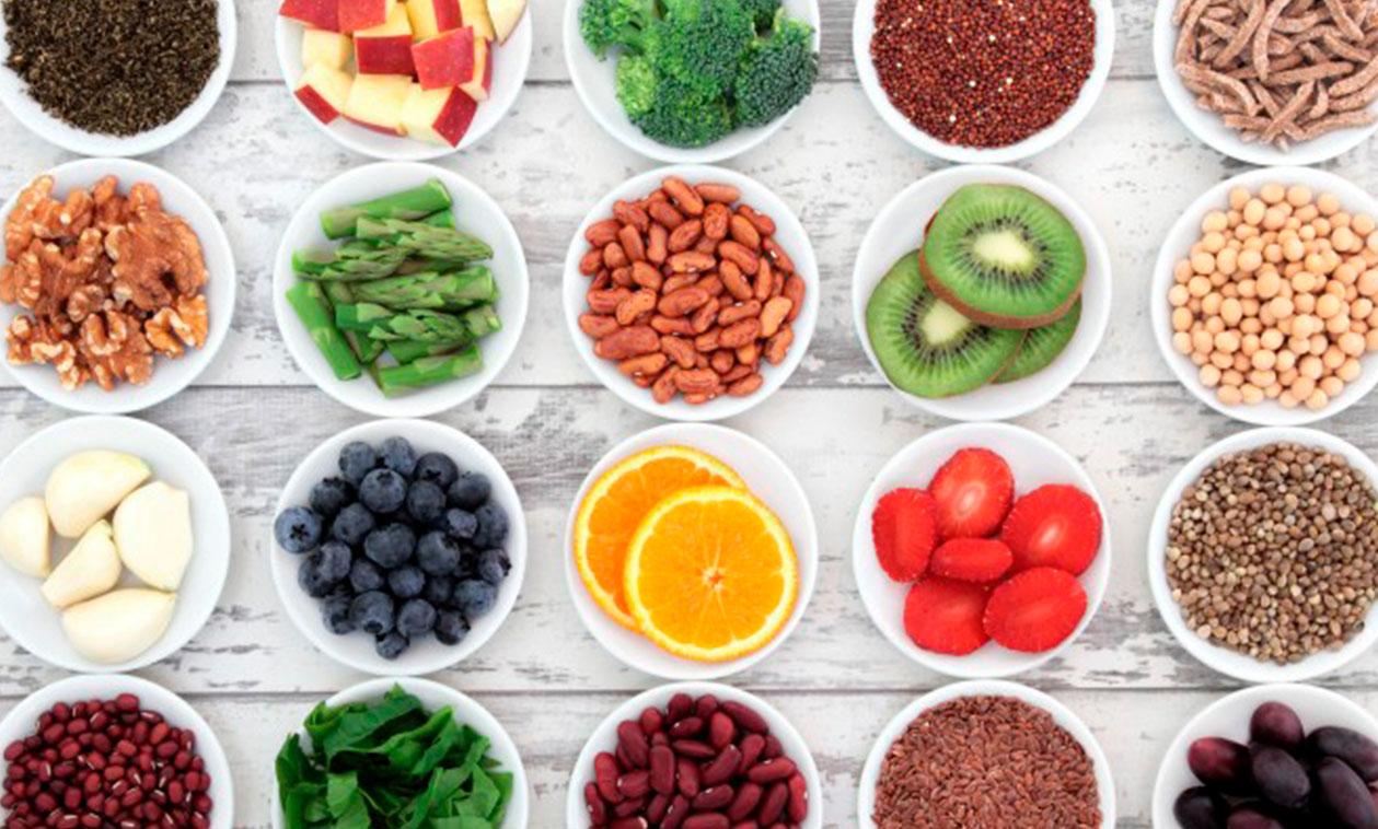 La importancia de la dieta para nuestra 'flora intestinal', hoy en el ciclo de conferencias Ciencia y Nutrición impartido por el CSIC