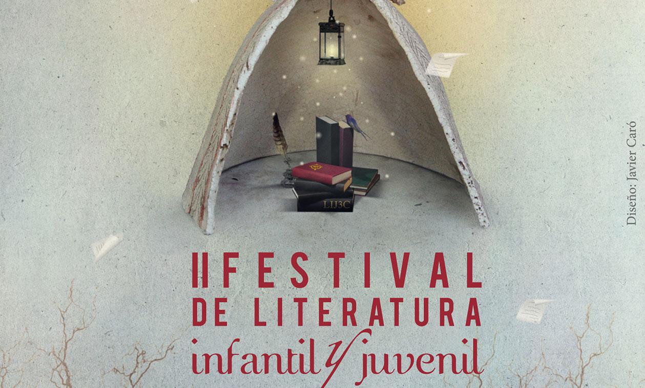 El festival de literatura infantil y juvenil de Tres Cantos se consolida en su segunda edición con más de mil asistentes