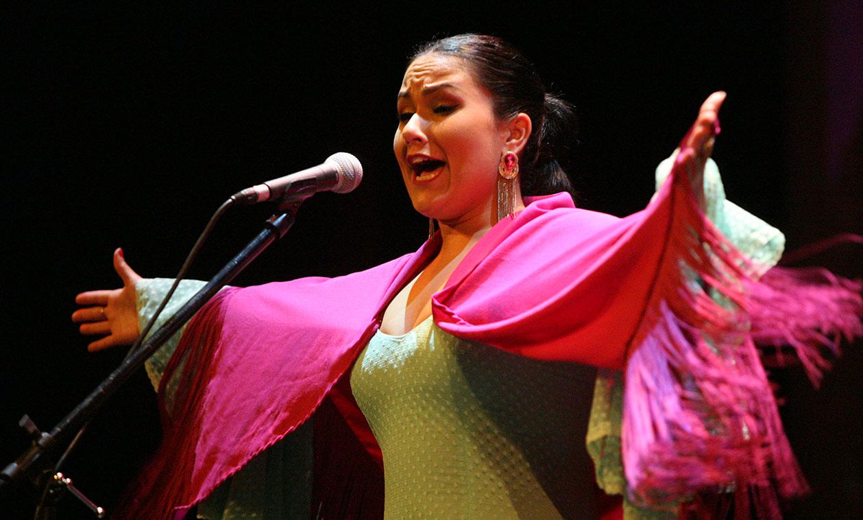 Las jóvenes promesas del flamenco compiten en el IX Concurso Nacional de Flamenco 'Ciudad de Tres Cantos' que comienza este fin de semana