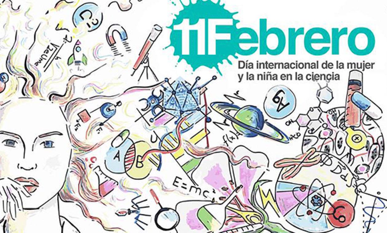 El Ayuntamiento de Tres Cantos se suma a la celebración del Día Internacional de la Mujer y la Niña en la Ciencia