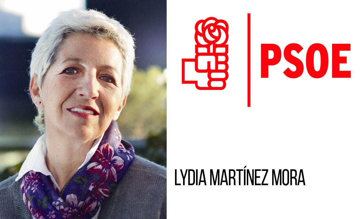 Lydia Martínez dimite como candidata del PSOE a la alcaldía de Tres Cantos
