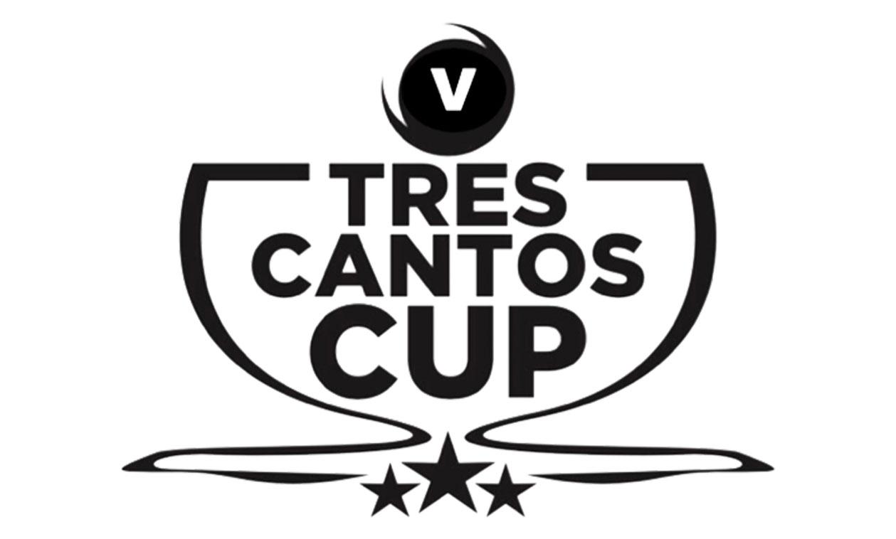 La Champions League Benjamín se disputará en Tres Cantos