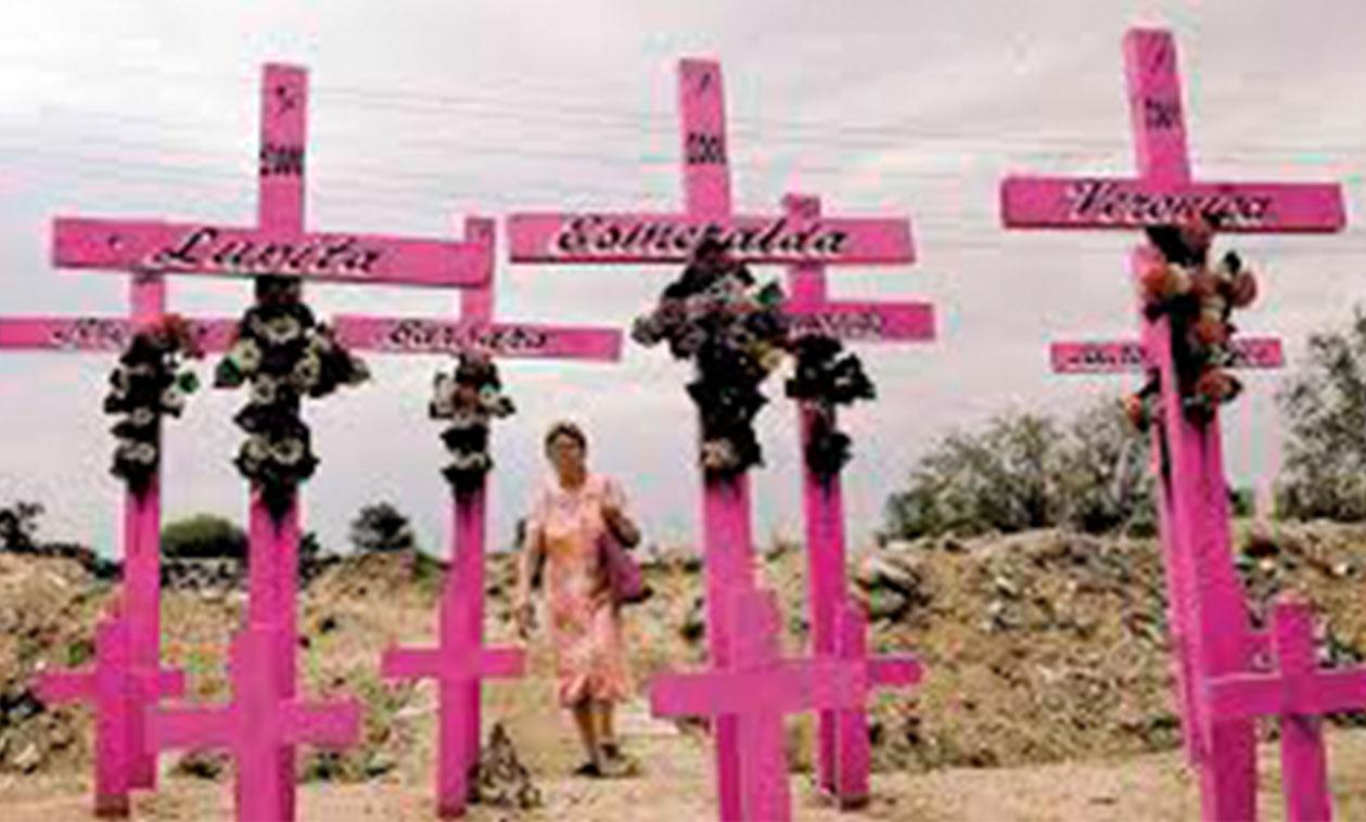 La cara oculta de México: desapariciones y feminicidios