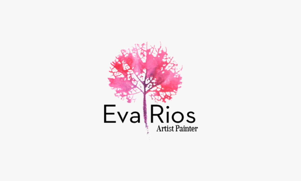 Eva Ríos, la liberación total del color
