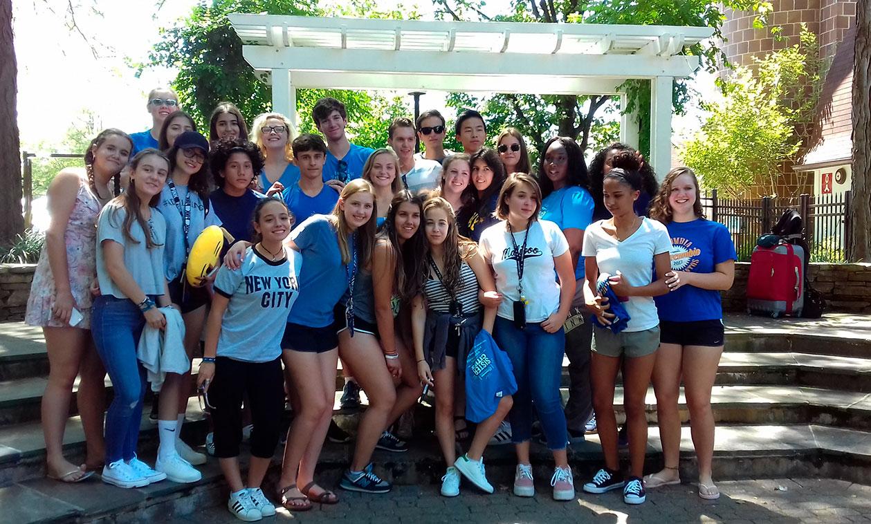 Abierto el plazo de preinscripción para estudiantes y monitores del Intercambio juvenil Columbia – Tres Cantos 2019