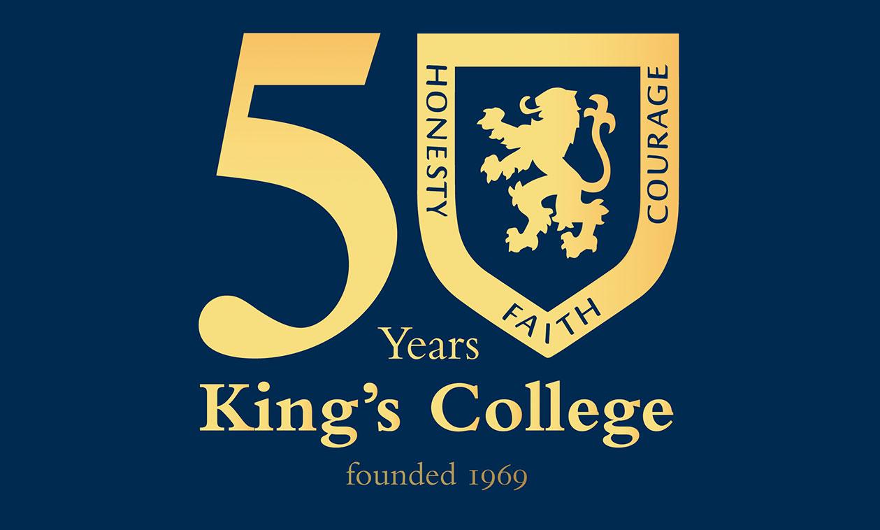 Los colegios King's College celebran su 50 aniversario mirando hacia el futuro