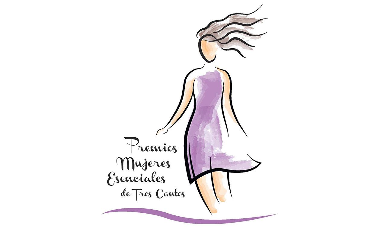 El Ayuntamiento convoca la séptima edición de los Premios Mujeres Esenciales de Tres Cantos