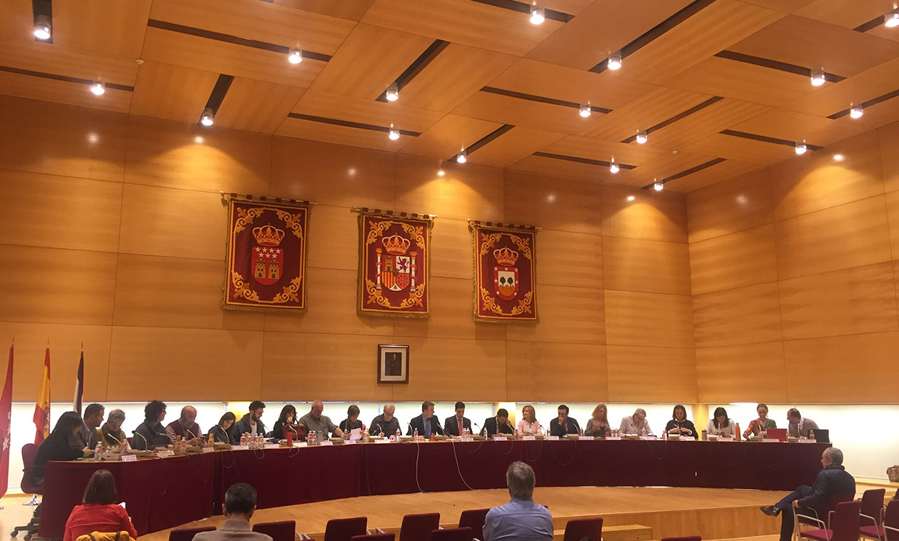 El Pleno aprueba crear un protocolo unificado de prevención de la violencia sexual en fiestas y eventos