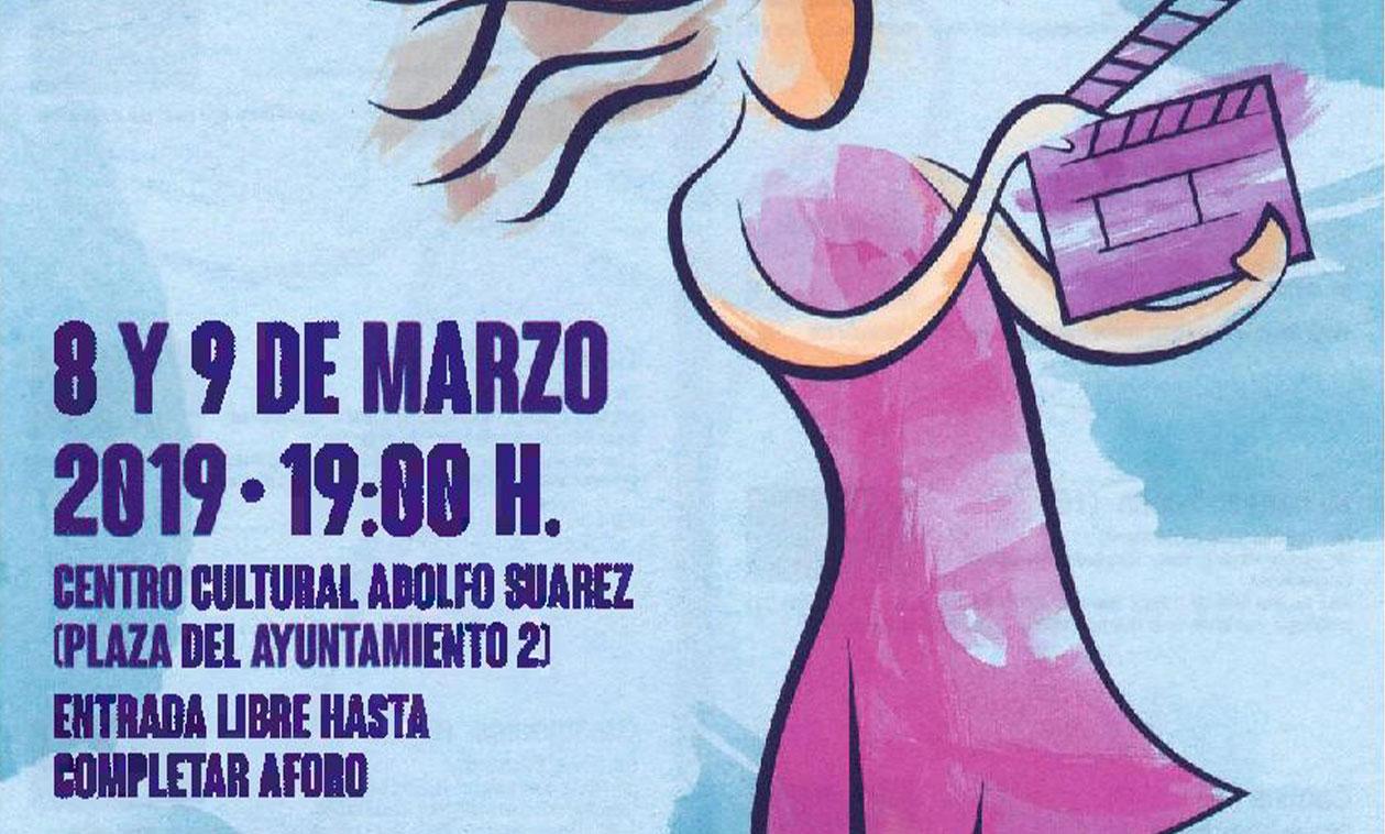 Las mujeres protagonizan la programación del fin de semana cultural de Tres Cantos