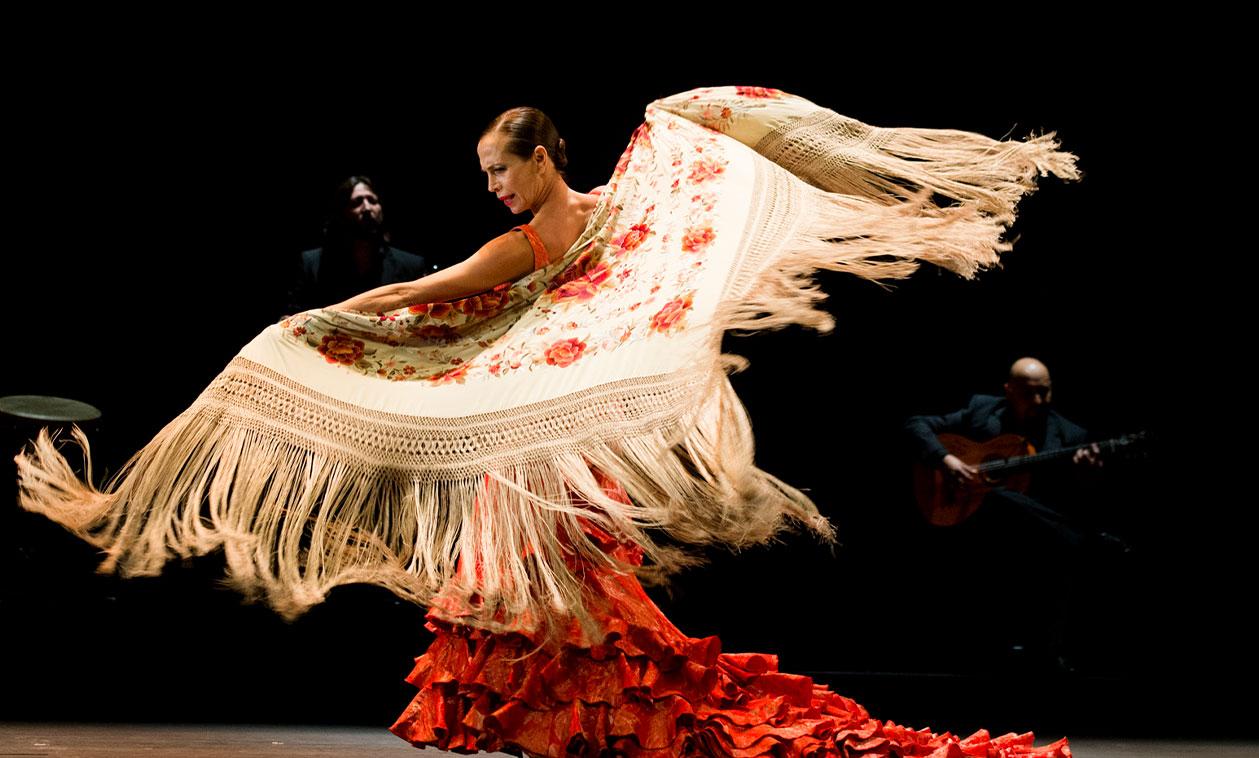 La danza española protagoniza el fin de semana cultural de Tres Cantos