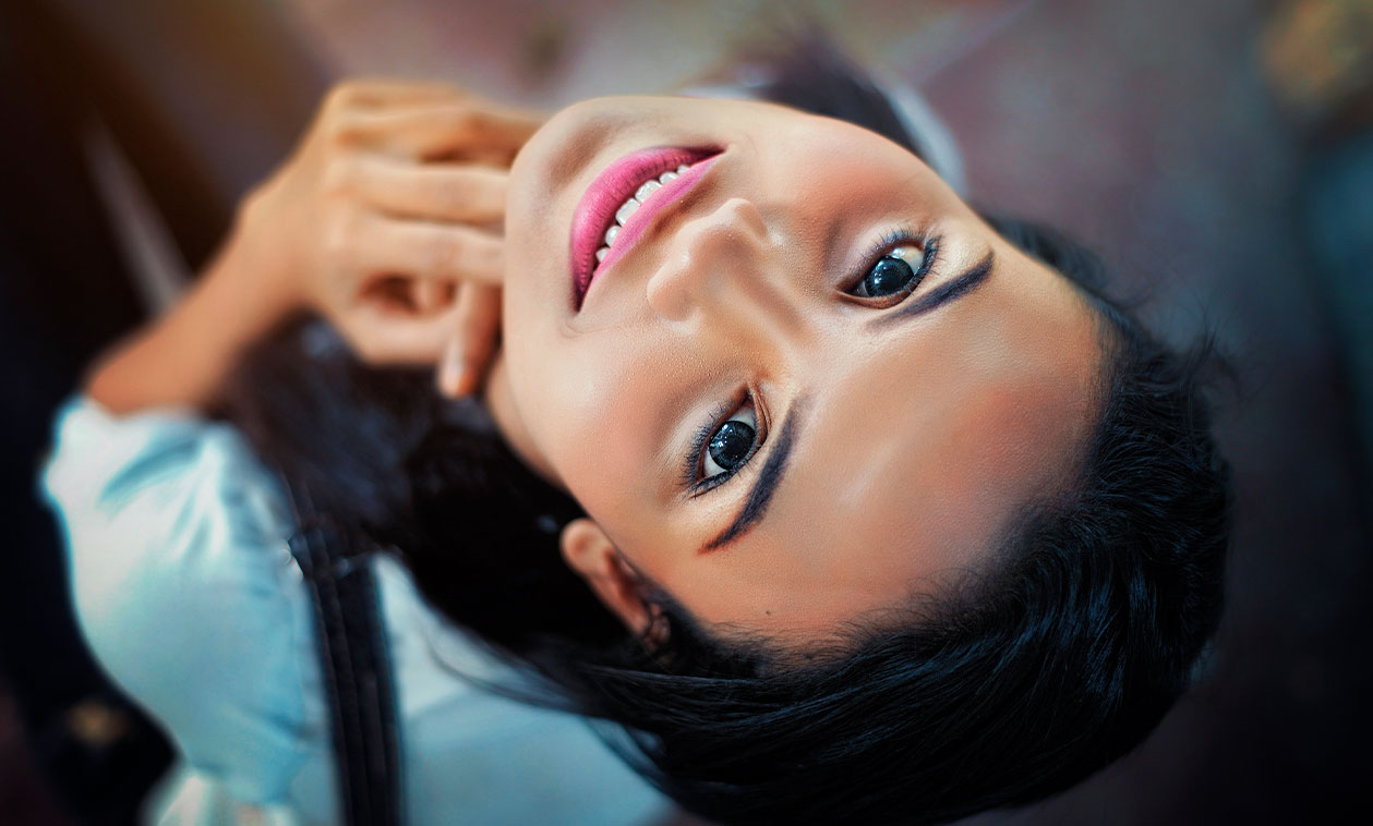 COED   ¿Quieres rejuvenecer tus dientes y lucir una bonita sonrisa?