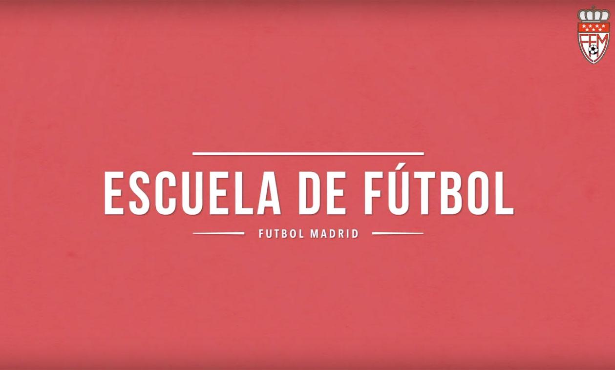 [VÍDEO] Escuela de fútbol –  Tres Cantos C.D.F.