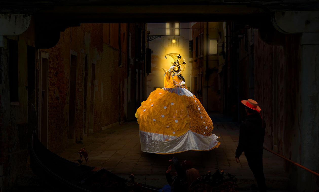 El Concurso de Chirigotas y una velada nocturna con Baile de Máscaras, inauguran el Carnaval en Tres Cantos