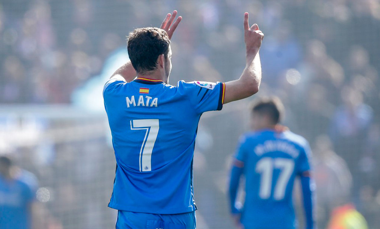 El tricantino Jaime Mata debutará con la Selección Española