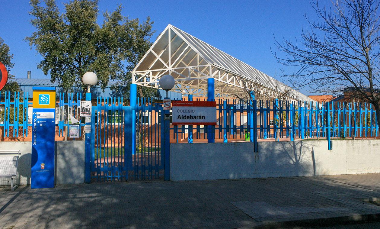 Jornadas de puertas abiertas en los centros educativos de Tres Cantos