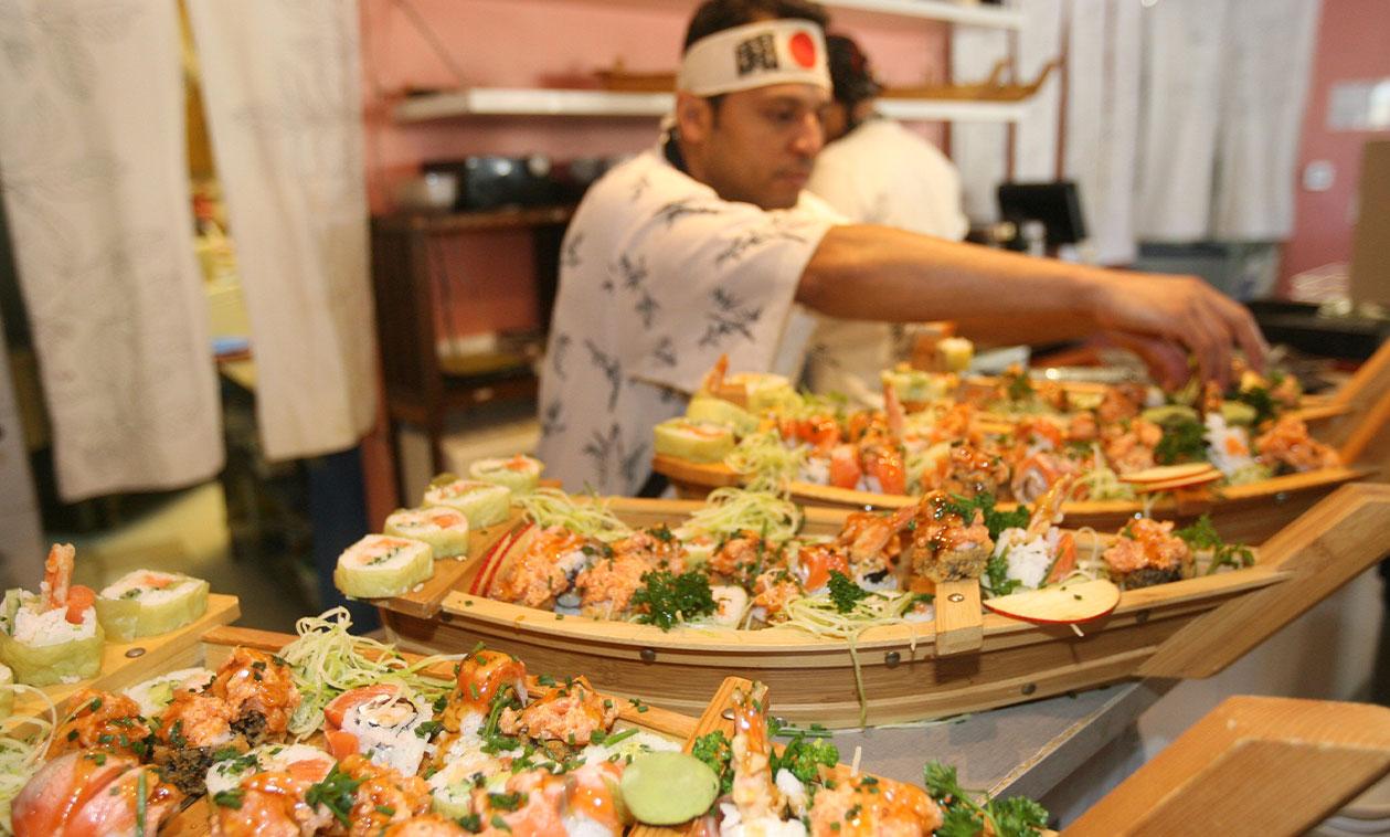 ASECAT organiza las primeras Jornadas de Gastronomía Internacional de Tres Cantos