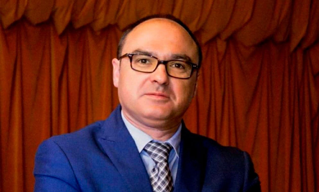 José Carlos Rodríguez, nuevo Vicepresidente de COCEM
