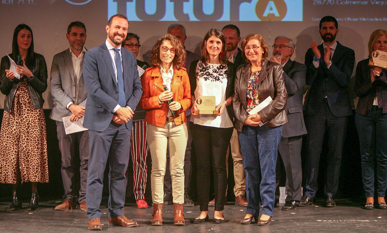 Premios Ciudades FIE 2019