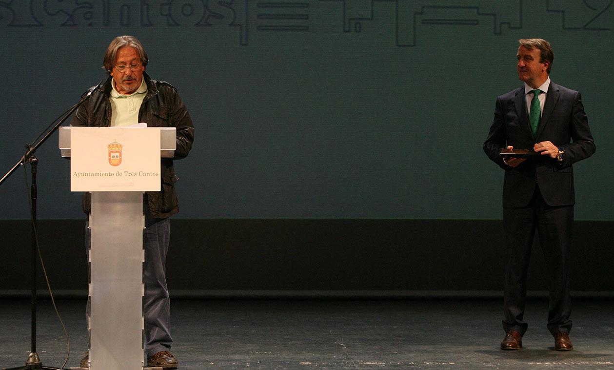 VII edición Premios Ciudad de Tres Cantos