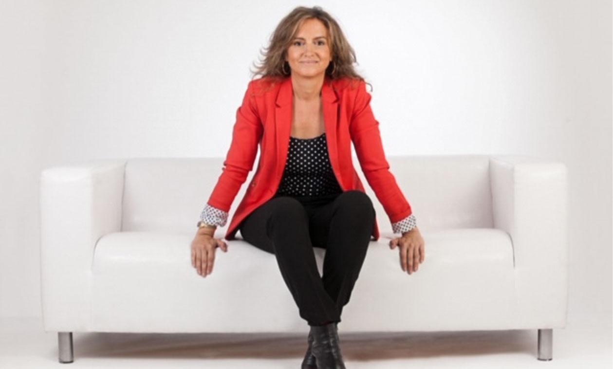 ENTREVISTA | Aruca Gómez da el salto a Ciudadanos Madrid