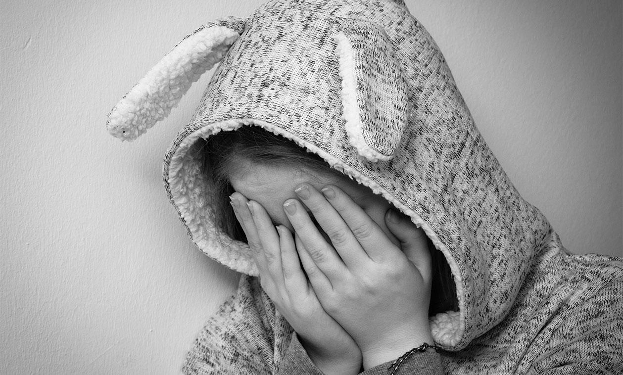 La depresión es una enfermedad real, y se puede tratar