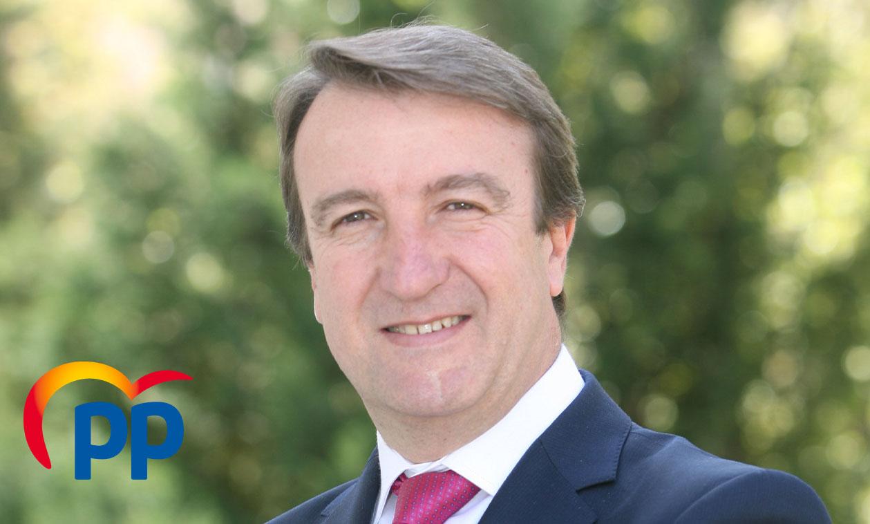 ENTREVISTA | Jesús Moreno, Alcalde de Tres Cantos