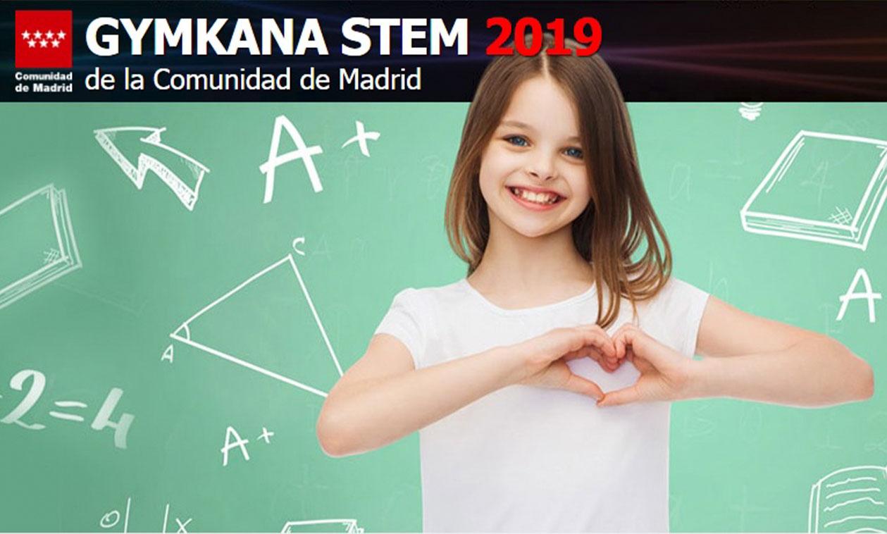 Todo preparado para celebrar la segunda Gymkana STEM de Tres Cantos