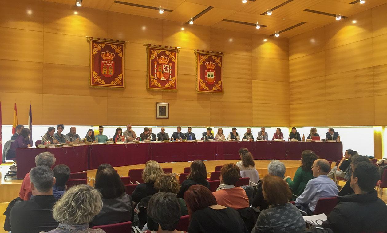 El Ayuntamiento cierra el año 2018 con un superávit de 6,8 millones de euros