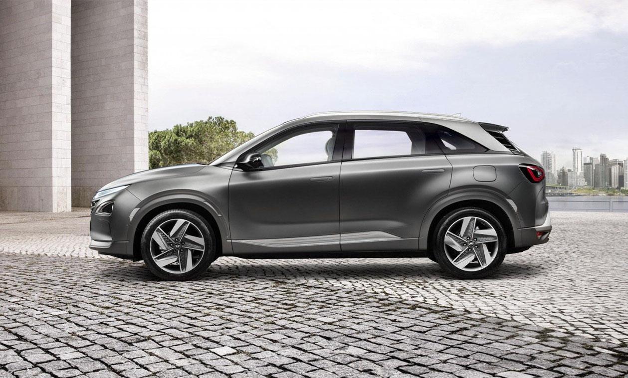 ARIEMA pone en circulación el primer vehículo de pila de combustible de hidrógeno matriculado en España