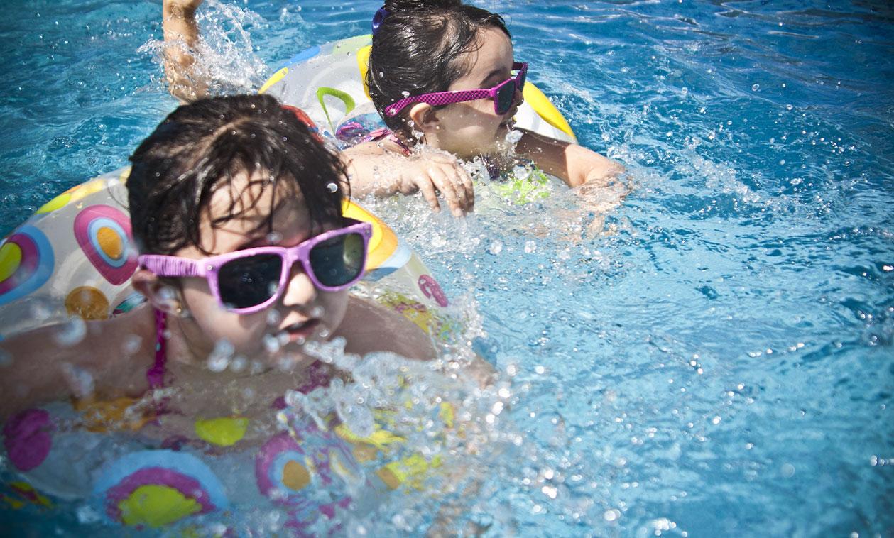 Comienza el Programa anual de vigilancia y control de piscinas comunitarias para este verano