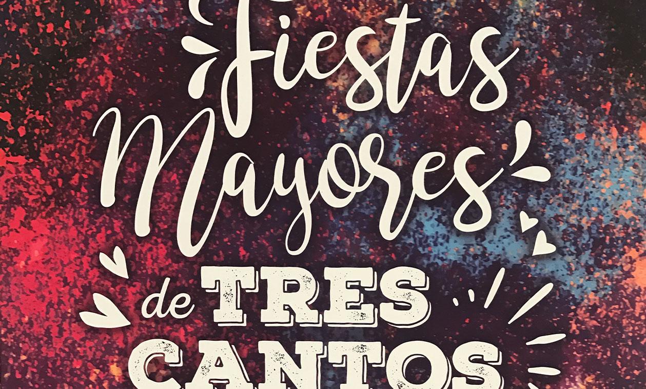 Concurso de carteles para las Fiestas Mayores de Tres Cantos 2019