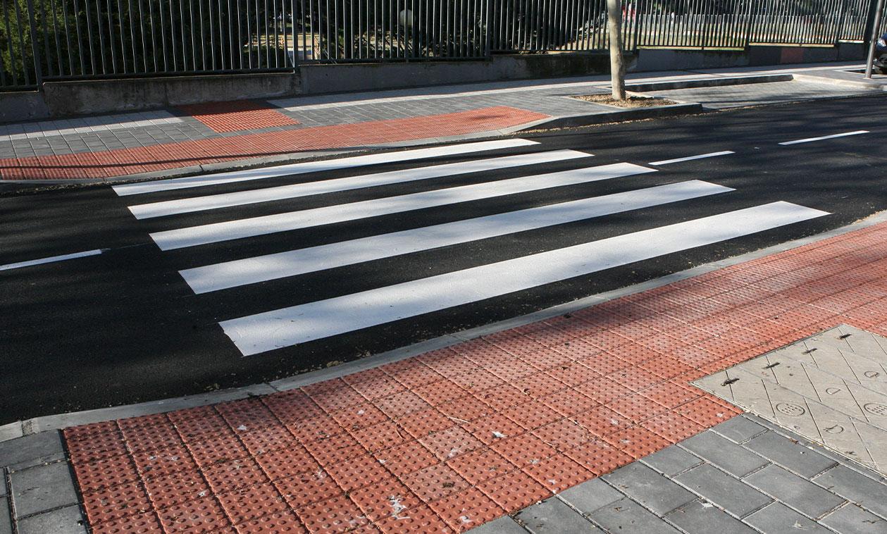 El Ayuntamiento destina cerca de medio millón de euros en la Operación Asfalto