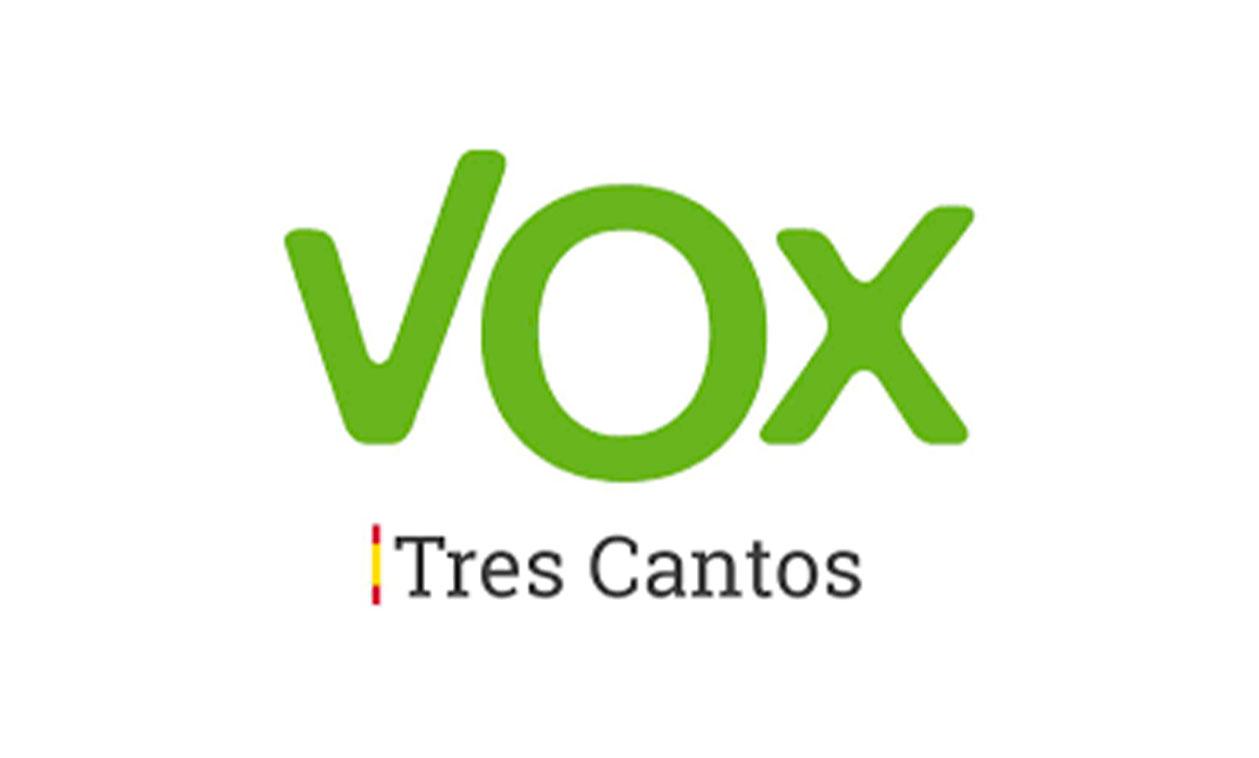 Vox Tres Cantos celebrará su acto de presentación el próximo 14 de mayo