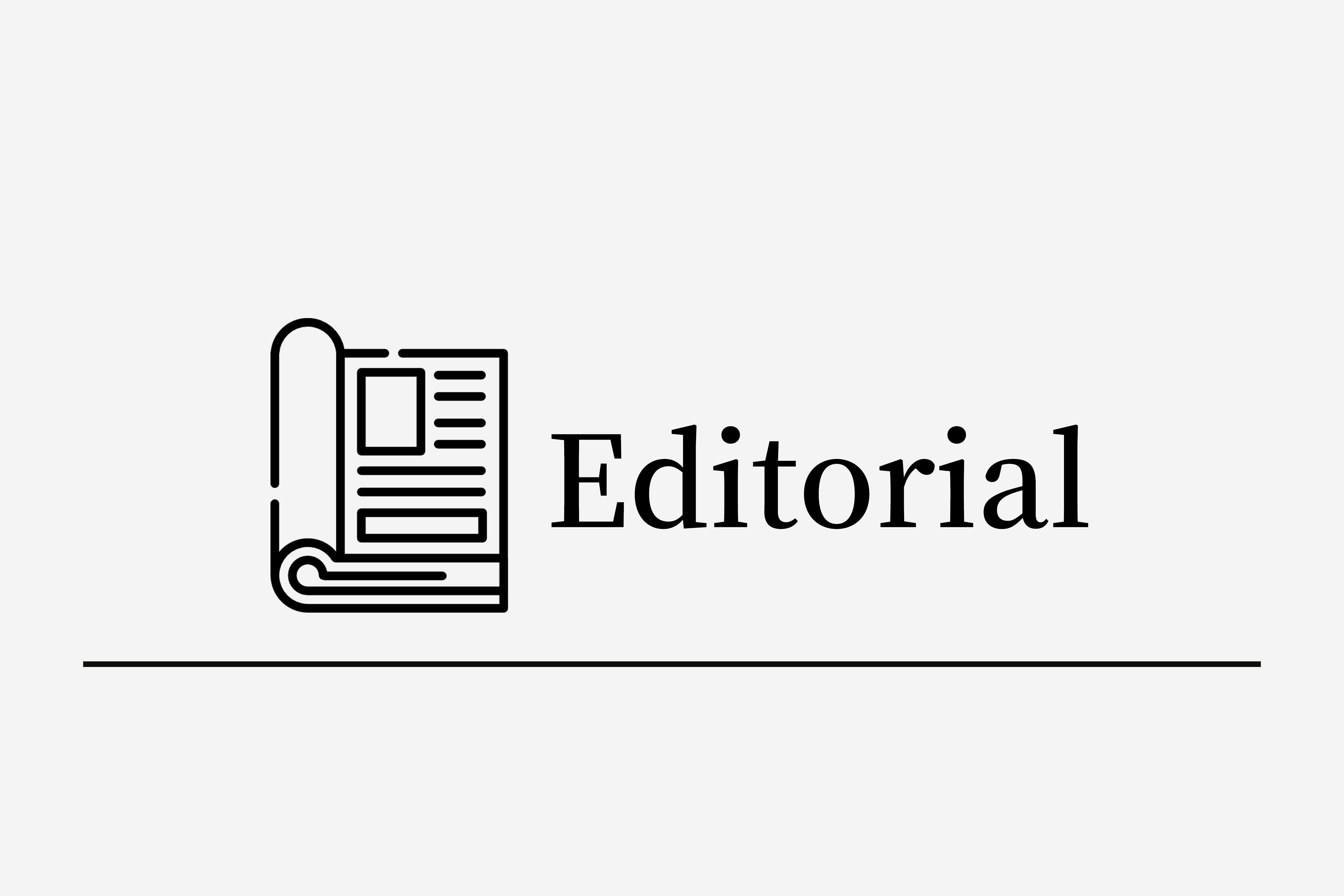 EDITORIAL | Orgullo tricantino
