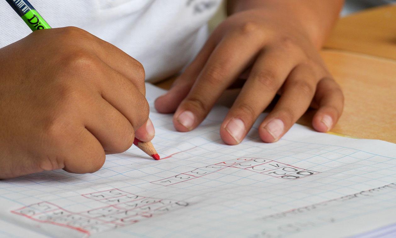 Abierto el plazo de solicitud para las ayudas escolares 2021-2022
