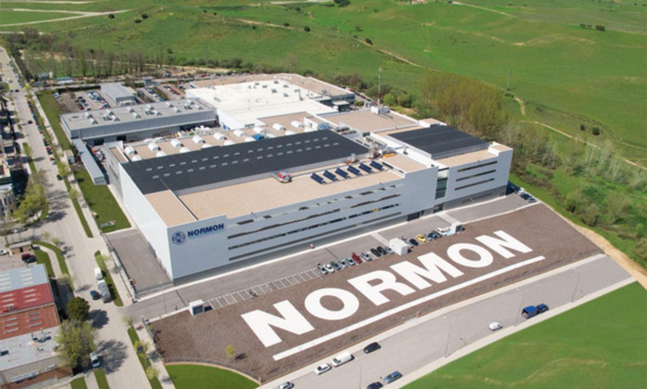Normon ampliará sus instalaciones en Tres Cantos para continuar con su expansión internacional