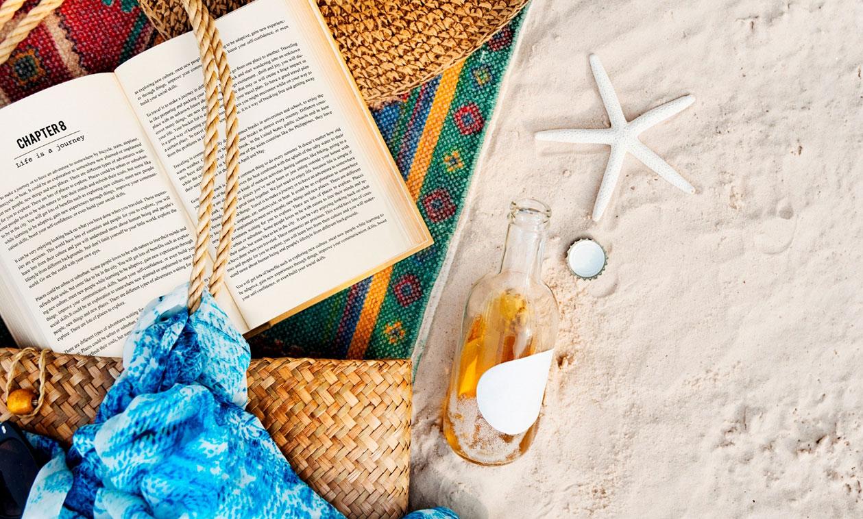 Préstamo de libros en verano de las bibliotecas municipales de Tres Cantos