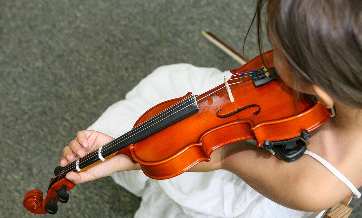Las Mañanas Musicales proponen un programa lúdico y educativo