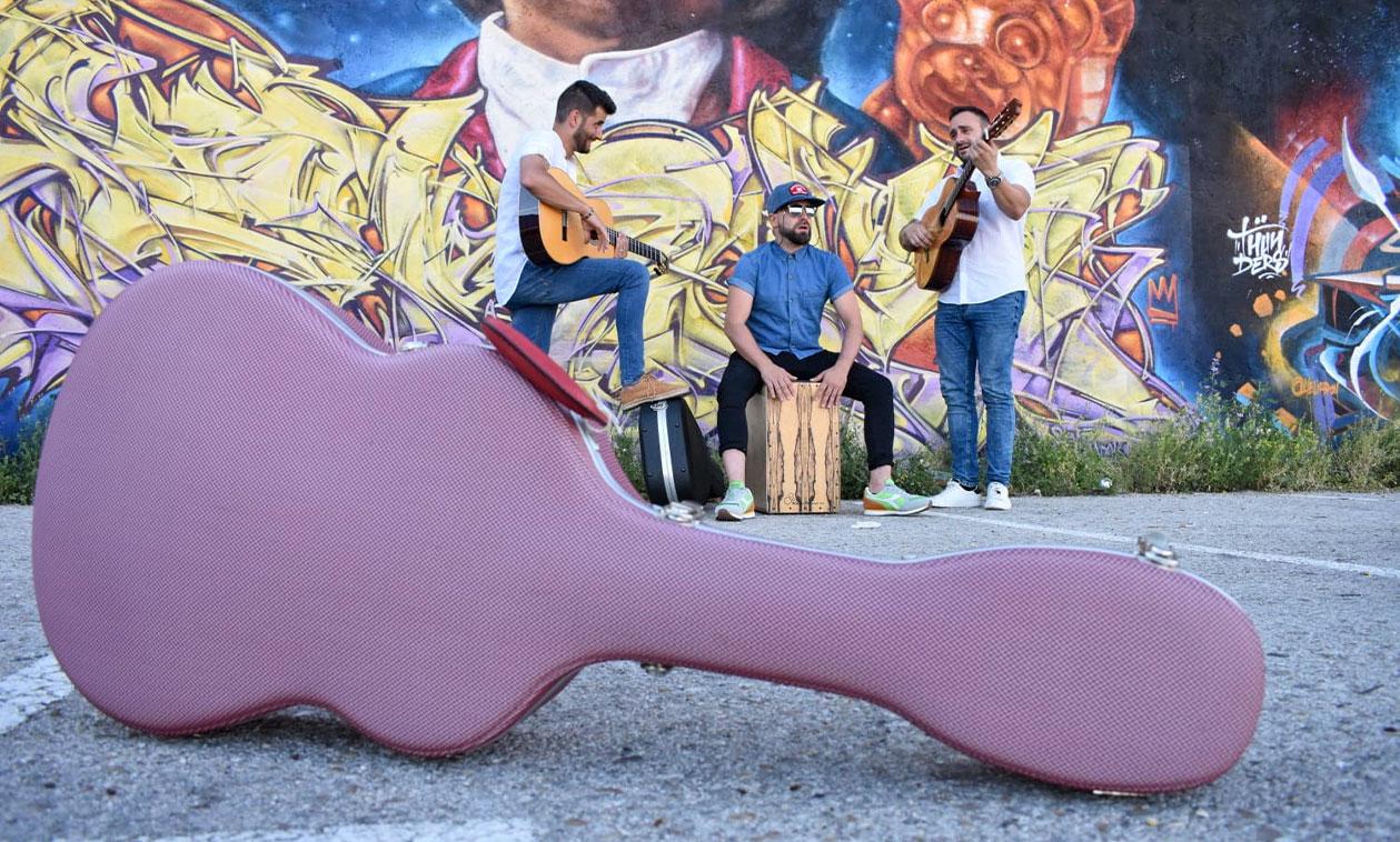 Música en las plazas trae, este fin de semana a Embarcaciones, el espectáculo 'Flamencopatía'