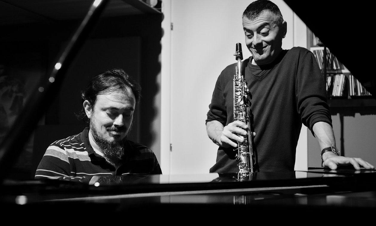 Federico Lechner y Silvio Zalambani presentan su segundo disco 'Viaggatori/Viajeros'