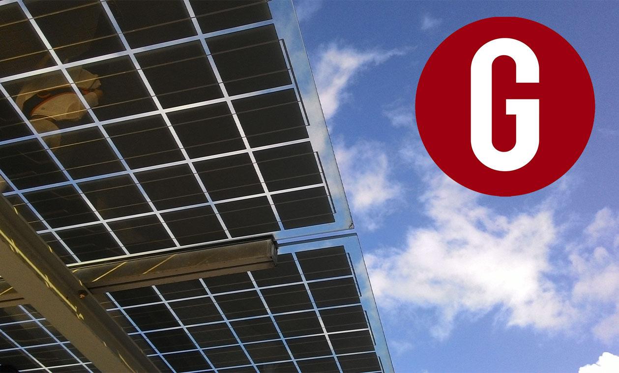 GANEMOS   Invertir en placas fotovoltaicas para avanzar en el autoconsumo