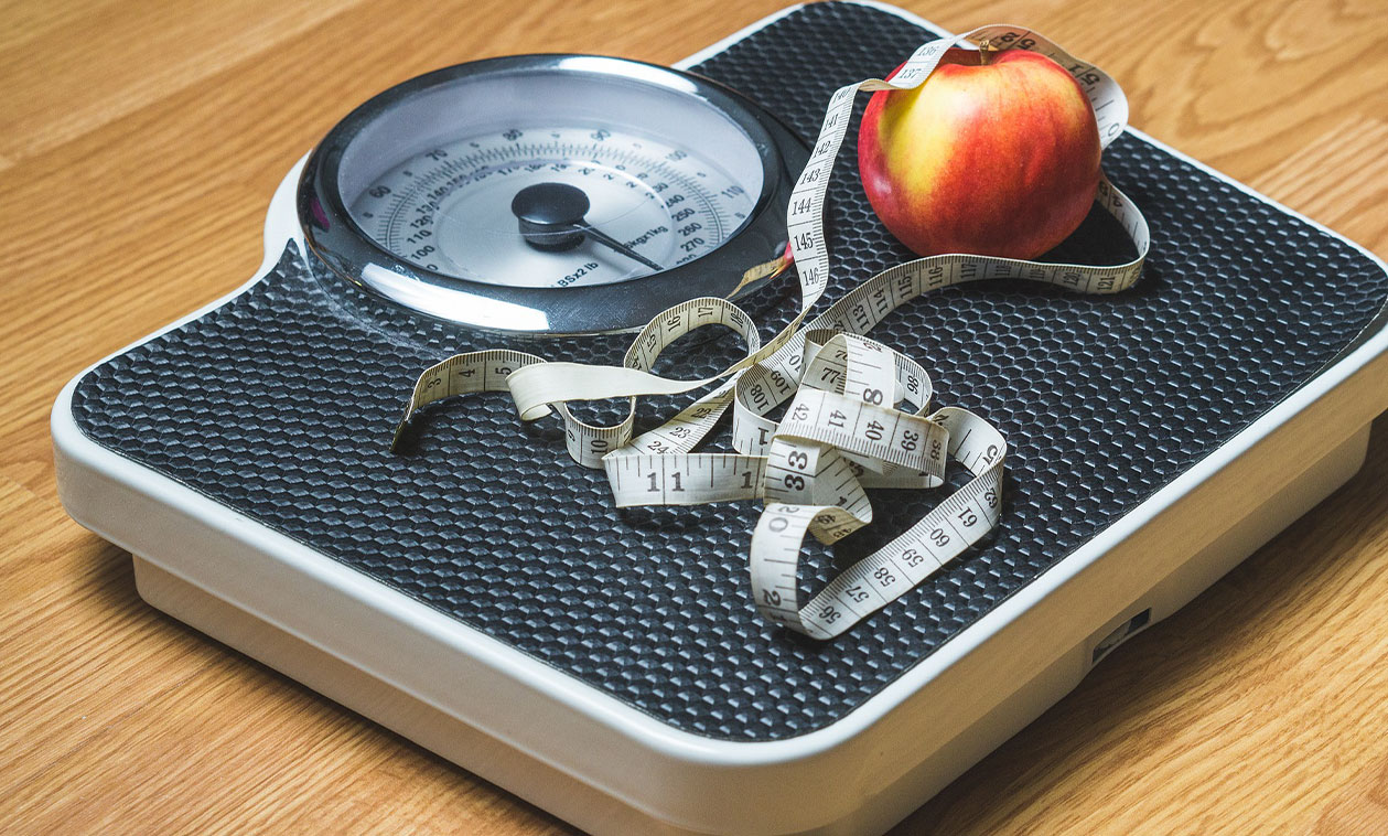 La obesidad, problema real. ¿La podemos controlar?