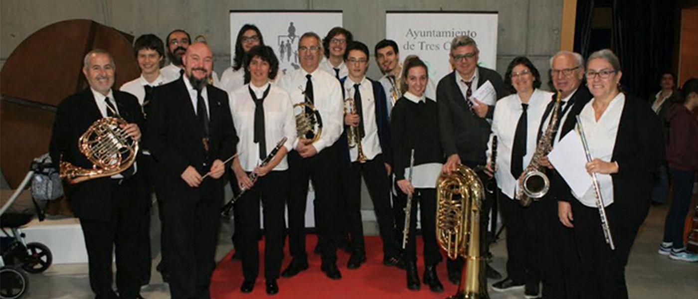 La Escuela Municipal de Música celebra su tradicional concierto de Navidad